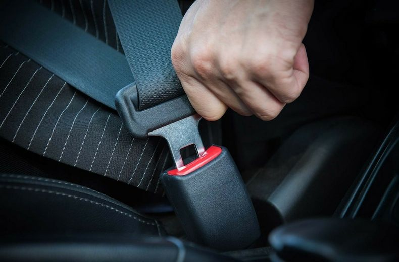 "Why the ""Seatbelt Gag Law"" Should Stay in Effect"