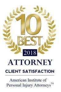 2018 Client Satisfaction