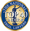 The national trail lawyers top 40 under 40 - spurgeon law firm
