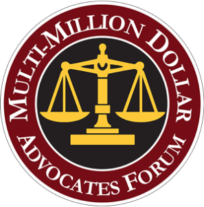 MultiMillion Dollar Advocates Forum